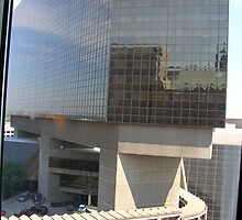 Columbus Convention Center Another View by yankeegrl99