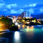 Biarritz Light by Jason Harding