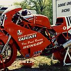 Ducati 900SS  by Ken Thomas Photography