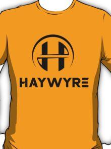 Haywyre Shirt (simple) T-Shirt