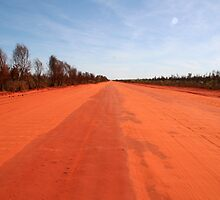Dirt Road by seadworf