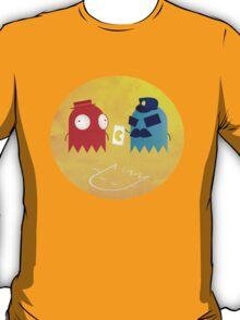 Prime Suspect T-Shirt