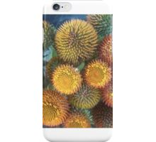 Echinacea iPhone Case/Skin
