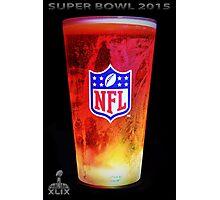 Super Bowl 2015 Photographic Print