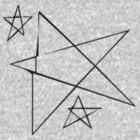 Stars by Andreia Moutinho