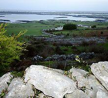 Irish Coastline by Barcelonesa1982