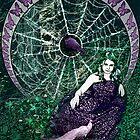 Fairy Maiden by Line Svendsen