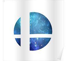 Super Smash Brothers Poster