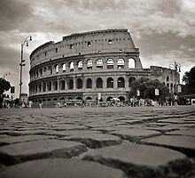 Colloseum by edwardsuhadi