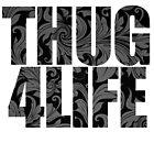 Thug 4 Life by jackthewebber