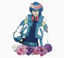 Precious Flower Child by NeonSenpai