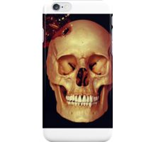 In Your Mind iPhone Case/Skin