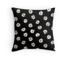 Florally Goodness  Throw Pillow