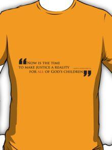 Martin Luther King, Jr. T-Shirt