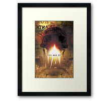 Age of War Framed Print