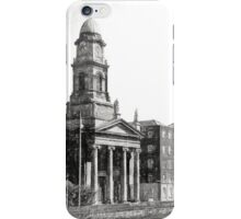 Dún Laoghaire iPhone Case/Skin