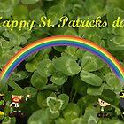 Happy St. Patricks Day by AnnDixon