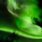 Aurora: Cripple Creek Corona by Joseph N. Hall