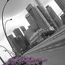 Singapore by mynameisLINA