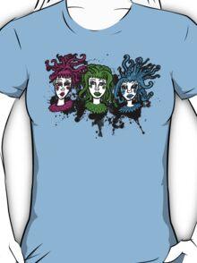 Octopus Women  T-Shirt