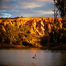 Murray River Sunsets by Emjay01