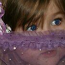 Her eyes by autumnwind