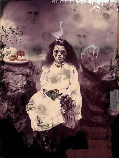 The Girl From Underground by Sharaya Brooks