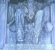 Lincoln Memorial 8 by Kenshots