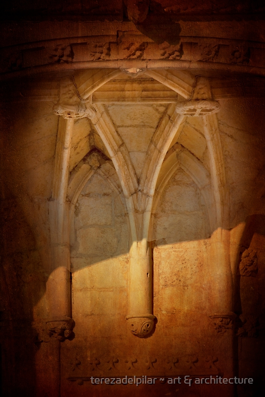 Stone Secrets by terezadelpilar~ art & architecture