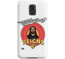 Looney Reigns Samsung Galaxy Case/Skin