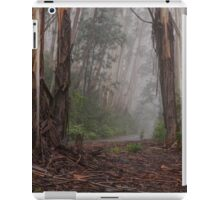 Giants In The Mist - Mount Wilson NSW Australia - The HDR Experience iPad Case/Skin