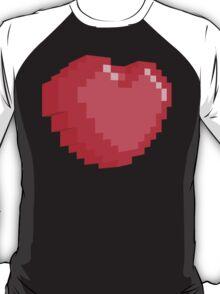 Bit of my heart T-Shirt
