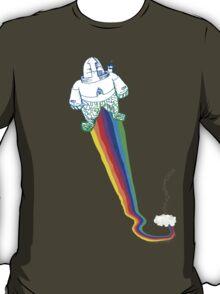Muntus and Mate Marauding the Multiverse T-Shirt