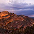 Mt Stapylton - Grampians by ShaneBooth