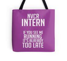 NVCR Intern Tote Bag