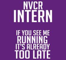 NVCR Intern by missraine