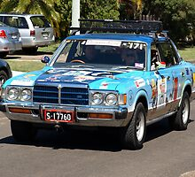 Variety Bash Crown by Rhapsody