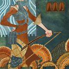 Sera Tarot by TLCampbell