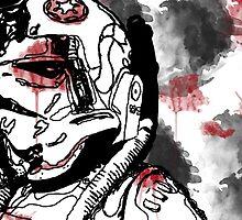 Storm Trooper by skretkowiczm