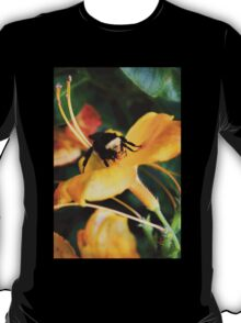 Bee and Tiger Lily  T-Shirt