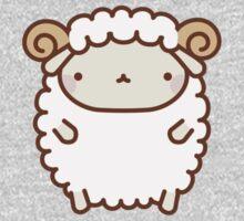 Cute Sheep Kids Clothes