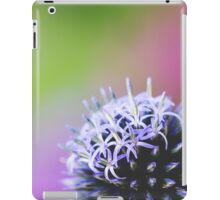 Spiked In The Corner iPad Case/Skin