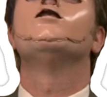 Dwight Lector Sticker