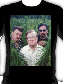 Ricky, Bubbles, and Julian T-Shirt
