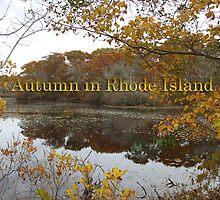Autumn in Rhode Island by Jack McCabe