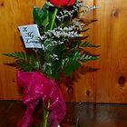 To My Love    valentine by MaeBelle