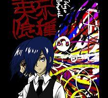 Toaka Kirishima by AMAnimeArt