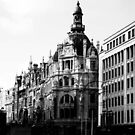 Antwerp by Mena Assaily