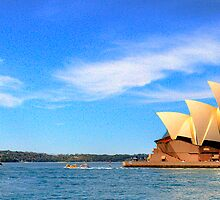 SYDNEY - THE CALENDAR - PHILIP JOHNSON PHOTOGRAPHY by Philip Johnson