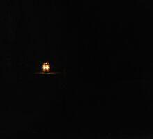Leave the Light On... by LindaR